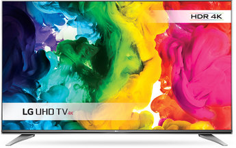 Produktfoto LG 49UH750V