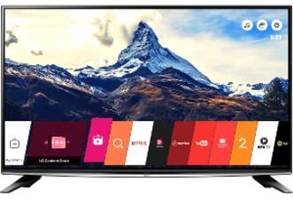 Produktfoto LG 58UH635V