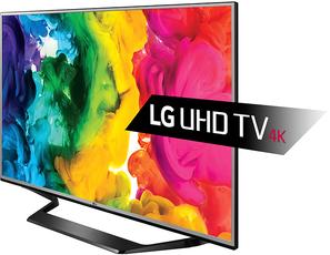 Produktfoto LG 55UH625V