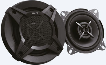 Produktfoto Sony XS-FB1020E