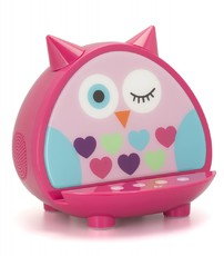 Produktfoto Kitsound Ksmdkdow KIDS DOCK OWL