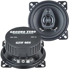 Produktfoto Ground Zero GZIF 40X
