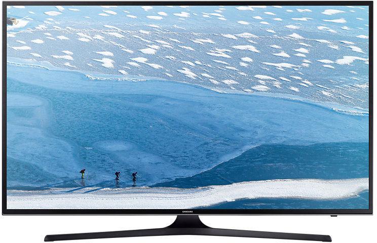 Attractive Produktfoto Samsung UE65KU6079