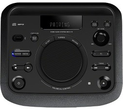 Produktfoto Sony MHC-V11