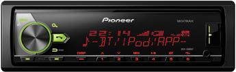 Produktfoto Pioneer MVH-X580BT
