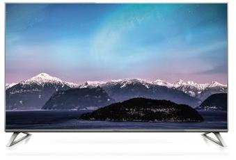 Produktfoto Panasonic TX-58DX730