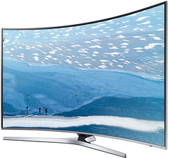 Produktfoto Samsung UE49KU6670