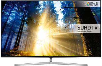 Produktfoto Samsung UE49KS8005