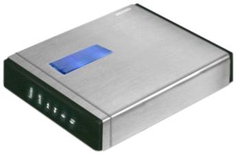 Produktfoto Soundmaster DAB 400