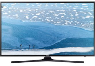 Produktfoto Samsung UE55KU6079