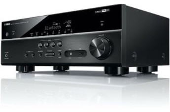 yamaha rx v481d av receiver tests erfahrungen im hifi forum. Black Bedroom Furniture Sets. Home Design Ideas