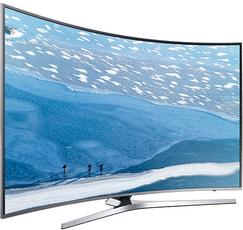 Produktfoto Samsung UE55KU6670