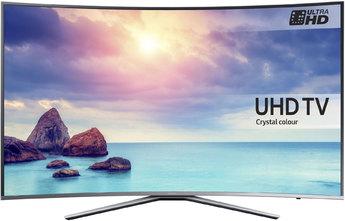 Produktfoto Samsung UE49KU6500