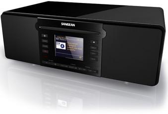 Produktfoto Sangean DDR-66BT