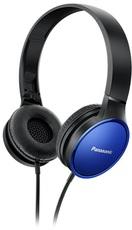 Produktfoto Panasonic RP-HF300M Black/BLUE