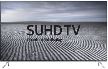 Produktfoto Samsung UE55KS7005
