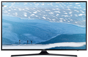 Produktfoto Samsung UE43KU6070
