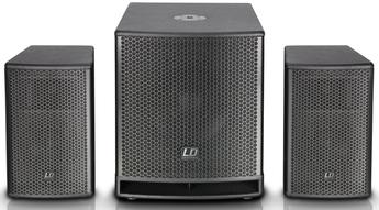 Produktfoto LD Systems DAVE 12 G3