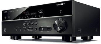 Produktfoto Yamaha RX-V581