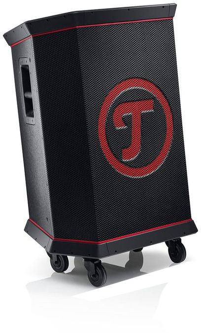 teufel rockster bluetooth lautsprecher tests. Black Bedroom Furniture Sets. Home Design Ideas