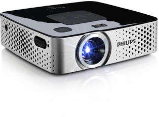 Produktfoto Philips Picopix PPX3417W