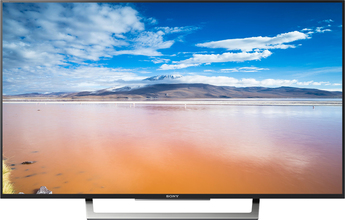 Produktfoto Sony KD-49XD8099