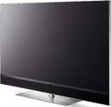 Produktfoto Metz Topas 55 UHD Media TWIN R Sound