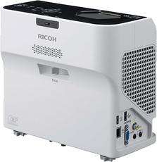 Produktfoto Ricoh PJ WX4152NI
