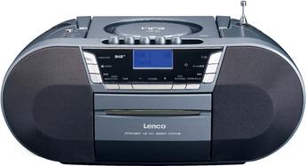Produktfoto Lenco SCD-68 DAB +