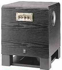 yamaha yst sw800 subwoofer aktiv tests erfahrungen im. Black Bedroom Furniture Sets. Home Design Ideas