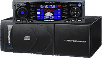 Produktfoto Blaupunkt Missouri DJ70