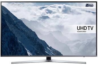Produktfoto Samsung UE49KU6455