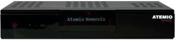 Produktfoto ATEMIO Nemesis 2 X DVB-C/T2 Tuner