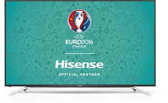 Produktfoto Hisense HE65K5510UWTS