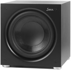 Produktfoto Saxx DS 10