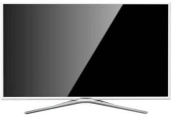 Produktfoto Samsung UE55K5580