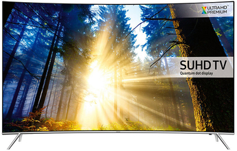 Produktfoto Samsung UE43KS7505