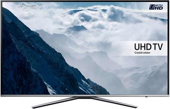 Produktfoto Samsung UE55KU6455