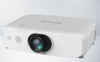 Produktfoto Panasonic PT-EZ590E