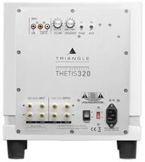 Produktfoto Triangle Thetis 320