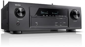 Produktfoto Denon AVR-X1300W