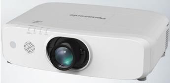 Produktfoto Panasonic PT-EW650E