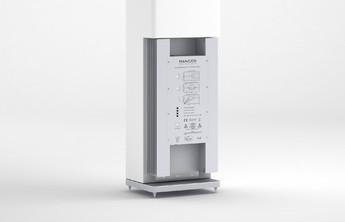 Produktfoto Manger Audio s1