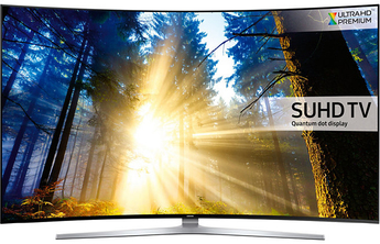 Produktfoto Samsung UE65KS9505