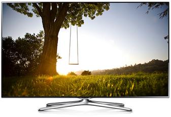 Produktfoto Samsung UE55KU6655