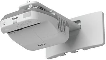 Produktfoto Epson EB-585WS