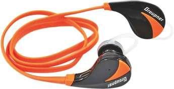 Produktfoto Graupner 33002.25.OR Sport Headset