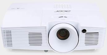 Produktfoto Acer X135WH