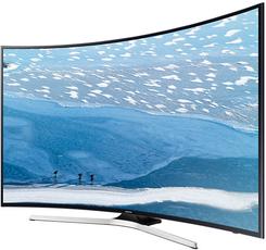 Produktfoto Samsung UE55KU6172
