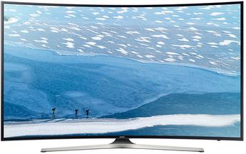 Produktfoto Samsung UE55KU6170